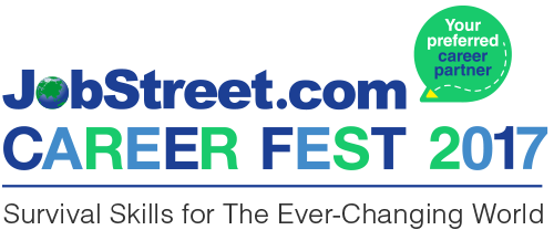 Jobstreet career fest 2017 jobstreet singapore thank you for making our event a success reheart Choice Image